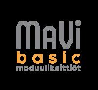 Mavi Basic moduulikeittiöt